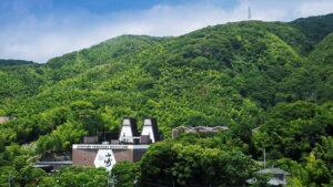 山崎蒸溜所のイメージ